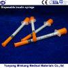 처분할 수 있는 인슐린 주사통 1cc (ENK-YDS-026)