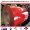 Сталь Galvalume Prepainted PPGL для строительства в гостях на заводе