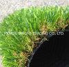 grama artificial de 30mm para ajardinar do jardim