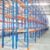 Armazenamento Metal Rack (racking da pálete) com ISO Certificates