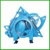 Zeile blinder Ventil-Schutzbrille Ventil-Gebläse Typ Vorhang-Ventil