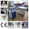Металл/стальной алюминиевый сварочный аппарат лазера портативная пишущая машинка
