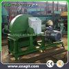 La biomasa de madera Agricultrue portátil Trituradora de residuos de madera trituradora trituradora de registro