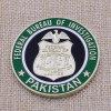 2015 het Muntstuk van de Uitdaging van het Leger van Pakistan