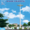 30m High Mast Lighting Hot DIP Galvanizingポーランド人