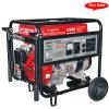 Complejo generador de motor a gas (BH5000S)