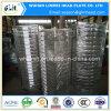 Protezioni di estremità capa ellittiche servite del acciaio al carbonio per i serbatoi di acqua