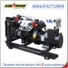Generator-Set des Erdgas-300kw/375kVA mit schalldichtem Kabinendach