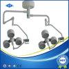 Lâmpada Shadowless do funcionamento do diodo emissor de luz da boa cabeça do dobro do preço