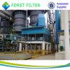 Système Mancufacture de collecteur de poussière de cyclone de Forst