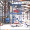 10tph Semi-Automatic Dry Mortar Mix Production Line