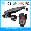 4つの車輪の子供または大人のための電気折るスケートボードのスポーツ