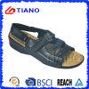 Вскользь удобная сандалия повелительницы ЕВА лета (TNK50012)