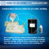 Rubber Silicone voor het Gieten van het Maken van de Vorm (hy-620)