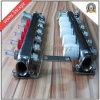 Múltiple del acero inoxidable para el separador del calibrador (YZF-L034)