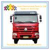 Rendabele Zware Vrachtwagen 380 van China Sinotruck HOWO de Vrachtwagen van de Stortplaats van de Paardekracht 6*4 6m