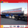 半25-60m3タンカー新しいLPGタンクトレーラーの圧力容器