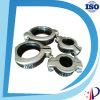 Tipo di alluminio accoppiamento della gomma del condotto di adattamento della flessione di Flexibless