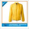 Самой лучшей куртка выстеганная зимой теплая проложенная для Mens