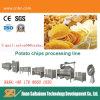 Norme Ce Chips de pommes de terre fraîches à petite échelle de la production de machines de coupe