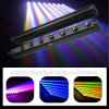 8PCS*10wcree 4in1 LED Beam Effect Light