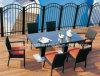 Garten Furniure im Freien Dininng Möbel-Set