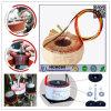 De ElektroEquipmentand Aangepaste Audio Toroidal Transformator 50Hz/60Hz van China