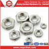 ISO4035 M4 Hex Thin Nut Fine Thread