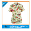 T-shirt de Summar Short Sleeve Printing para Men