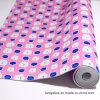 Super doux et souple en caoutchouc néoprène tissu tissu avec de l'impression de feuille