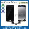Экран касания LCD мобильного телефона высокого качества фабрики Китая для iPhone 7plus - AAA
