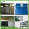 Cabine de jet et cabines de jet sèches de filtre