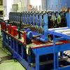 Rullo freddo galvanizzato automatico del metallo del vano per cavi che forma il fornitore della macchina