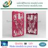 Cassa di plastica del telefono di stampa 3D di SLS e di SLA, Prototyping del Rapid di stampa 3D