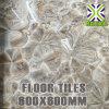 60X60 de Tegel van de Badkamers van de Tegel 30X60 van de vloer verglaasde Ceramiektegel