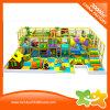 De kleurrijke Binnen Zachte Apparatuur van de Speelplaats van de Speelplaats voor Kinderen