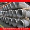 Tubo eccellente dell'acciaio inossidabile del duplex 2507 per i contenitori a pressione