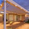 Coberta de telhado personalizada do balcão do Pergola do jardim