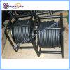La Serpiente Aduio de varios núcleos de la etapa de cable cable grueso