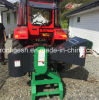 20HP Registreerapparaat van de Tak van de tractor Z.o.z./hard Droge Houten Chipper/Verse Houten Bijl/Nette Chipper/Eiken Capaciteit 811cm Dia Knipsel, Ce van het Registreerapparaat van het Registreerapparaat/Chipper Hornbean/van de Pijnboom