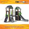 新しい屋外の遊園地の子供のPEの運動場(PE-22103)