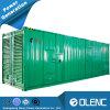 1000 Ква Cummins контейнерных генераторов