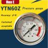 2.5inchesは水ポンプのSylphonの圧力計の高品質を卸し売りする