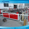 Wegwerftrockenreinigung-Plastikkleidung-Deckel-Beutel, der Maschine herstellt