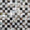 Mattonelle di mosaico madreperlacee delle coperture della tintura di alta qualità 300*300mm