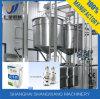 Longue durée de vie Ligne de production de lait UHT