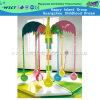 Albero di noce di cocco Colourful degli accessori del campo da giuoco (HD-7903)