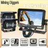 Sistema de vigilância dos escavadores da mineração (DF-7270112V)