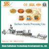 Fábrica de tratamento automática cheia padrão de Kurkure dos petiscos do milho do Ce