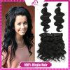Clip brésilien dans les extensions de cheveux humains Body Wave 100% Clip de cheveux humain dans Body Wave Hot Full Head Clip dans les extensions de cheveux humains